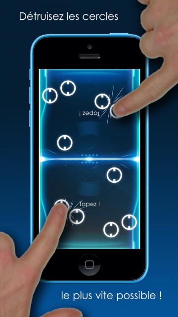 Versus, le jeu de duel le plus excitant du moment, disponible sur iOS et Android
