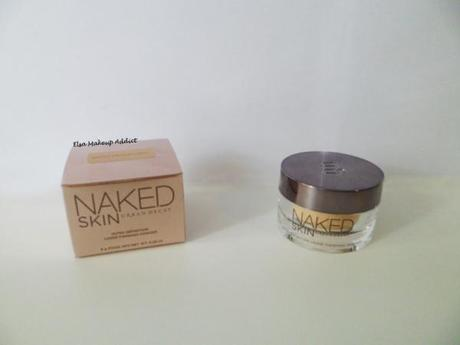 Poudre Libre Naked Skin Urban Decay 1