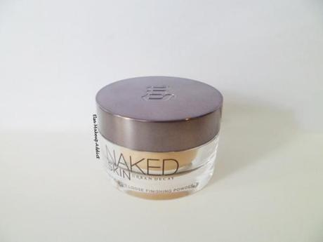Poudre Libre Naked Skin Urban Decay 2