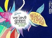 heures avec Love Green