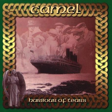 Camel #8-Harbour Of Tears-1996