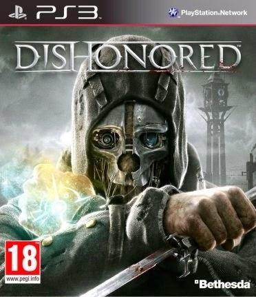 Mon jeu du moment: Dishonored