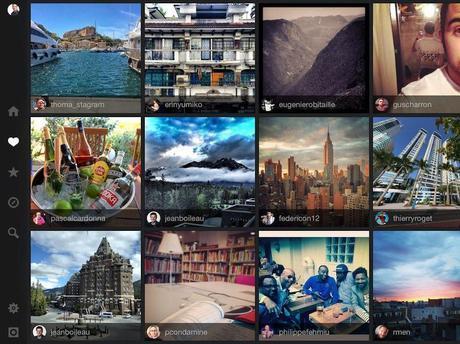 flow instagram ipad Instagram: 3 applications pour accéder à votre compte depuis un iPad