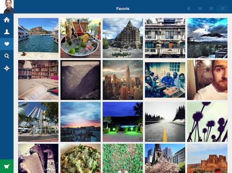 retro instagram ipad Instagram: 3 applications pour accéder à votre compte depuis un iPad