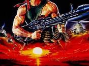 Film Rambo 2,La Mission (First Blood Part (1985)