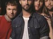 Maroon annonce nouvel album! Planning chargé pour Adam Levine