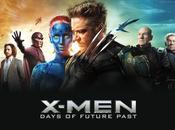 X-Men Days Future Past Retour vers passé