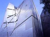 Berlin depuis 1945: N°4: musée juif