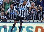 Newcastle Pardew colère contre Rémy