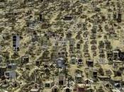 J'ai testé Lima: plus grand cimetière monde!