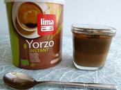 yaourts brassés diététiques l'orge torréfiée stévia (sans sucre sans lait poudre)