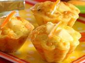 Mini cake surimi, curry vache rit®
