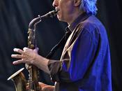 Brussels Jazz marathon 2014 Perico Sambeat