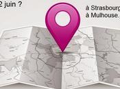 juin prochain assistez direct lancement candidature French Tech Alsace»