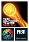 Logo mondial 2014