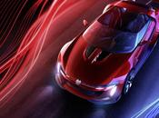Volkswagen Roadster Vision Gran Turismo