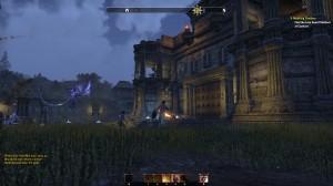 The Elder Scrolls Online : Faux jeu solo ou vrai MMO ?