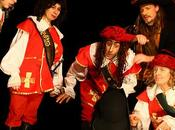 Cyrano Bergerac cadets Gascogne