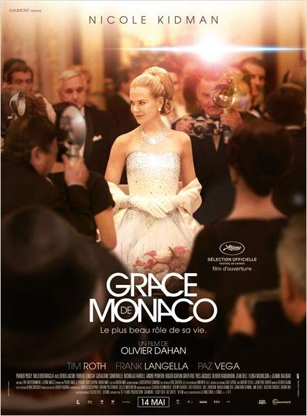 [critique] Grace De Monaco : What did you expect ?