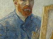 Gogh Artaud suicidé société, Musée d'Orsay Paris