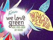 Idée Green jour Love Dimanche Juin