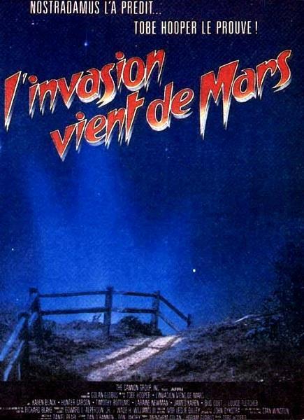 affiche-L-Invasion-vient-de-Mars-Invaders-from-Mars-1986-1
