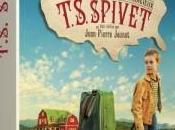 collector pour T.S. Spivet