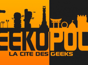 GEEKOPOLIS 2014 dans capitale, COGIBOT CALIBAN aussi.