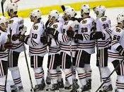 Séries 2014 Kings éliminent Blackhawks