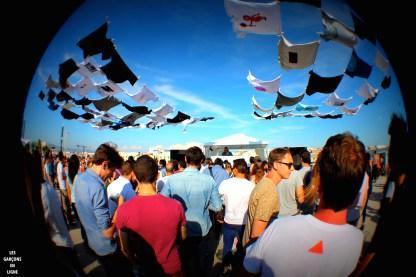 Jardins Suspendus #opening