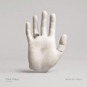 Chet Faker built on glass