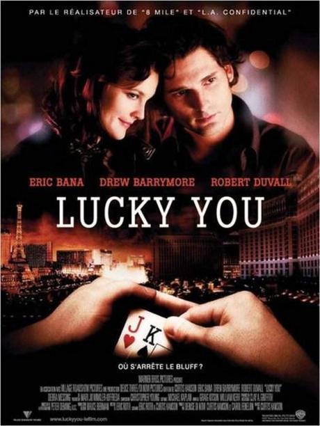 Lucky You, de Curtis Hanson [Critique]