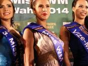 Daniella élue miss coupe monde 2014