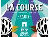 équipes Course Tour