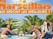 Ch'tis Marseillais seront meilleurs soir