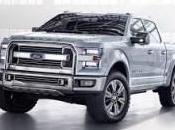Ford F-150 2015 nouveau Ecoboost litres