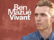 """""""Vivant"""", premier single nouvel album Mazué"""