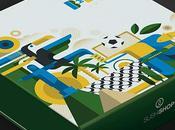 L'été sera brésilien chez Sushi Shop