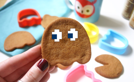 Speculoos_Pacman