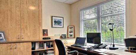 comment organiser son bureau la maison paperblog. Black Bedroom Furniture Sets. Home Design Ideas