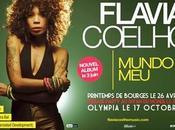 """belle Flavia Coelho revient avec """"Mundo Meu"""" nouvel album lumineux, découvrir juin"""