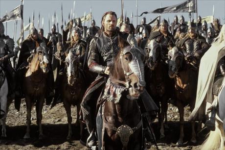seigneur des anneaux le retour du roi 2003 45 g [News] Les 301 meilleurs films de lhistoire selon Empire !