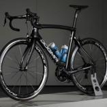 Un Vélo imaginé par Jaguar sur le Tour de France 2014