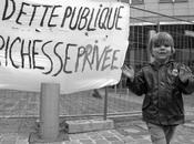 dette France résulte cadeaux fiscaux fait riches, révèle étude