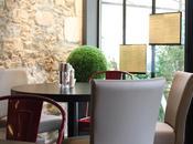L'Atelier Délices, restaurant avec terrasse