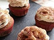 """Cupcakes façon """"Tiramisu"""""""