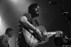 On y était : Midlake et Caveman à la Rock School Barbey