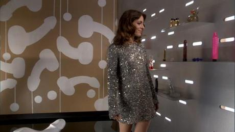 Portrait : Sous la jupe d'Audrey Dana …