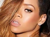 Rihanna Paris pour lancement parfum