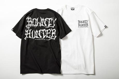 BOUNTY HUNTER – SUMMER 2014 COLLECTION